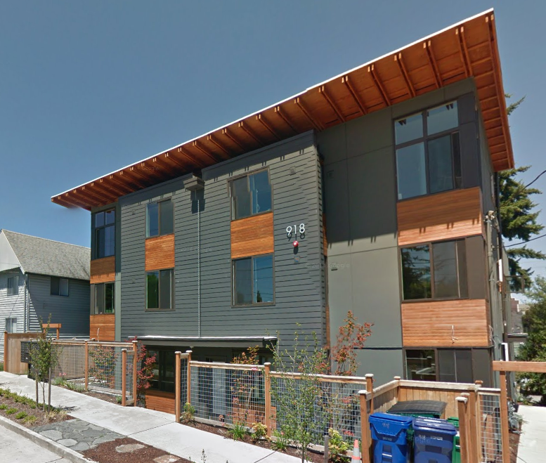 Micro Housing Part 5: Concentrated Urbanism