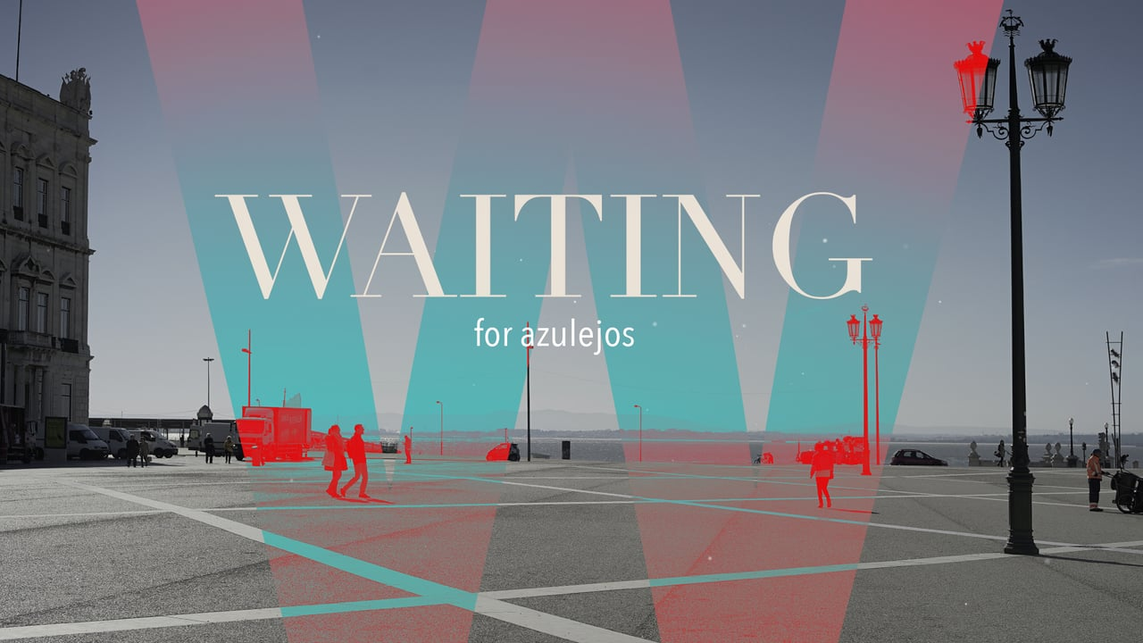 Sunday Video: Waiting for Azulejos | The Urbanist