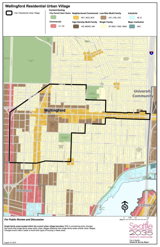 Seems Like A Good Idea Seattle Department Of Planning Development