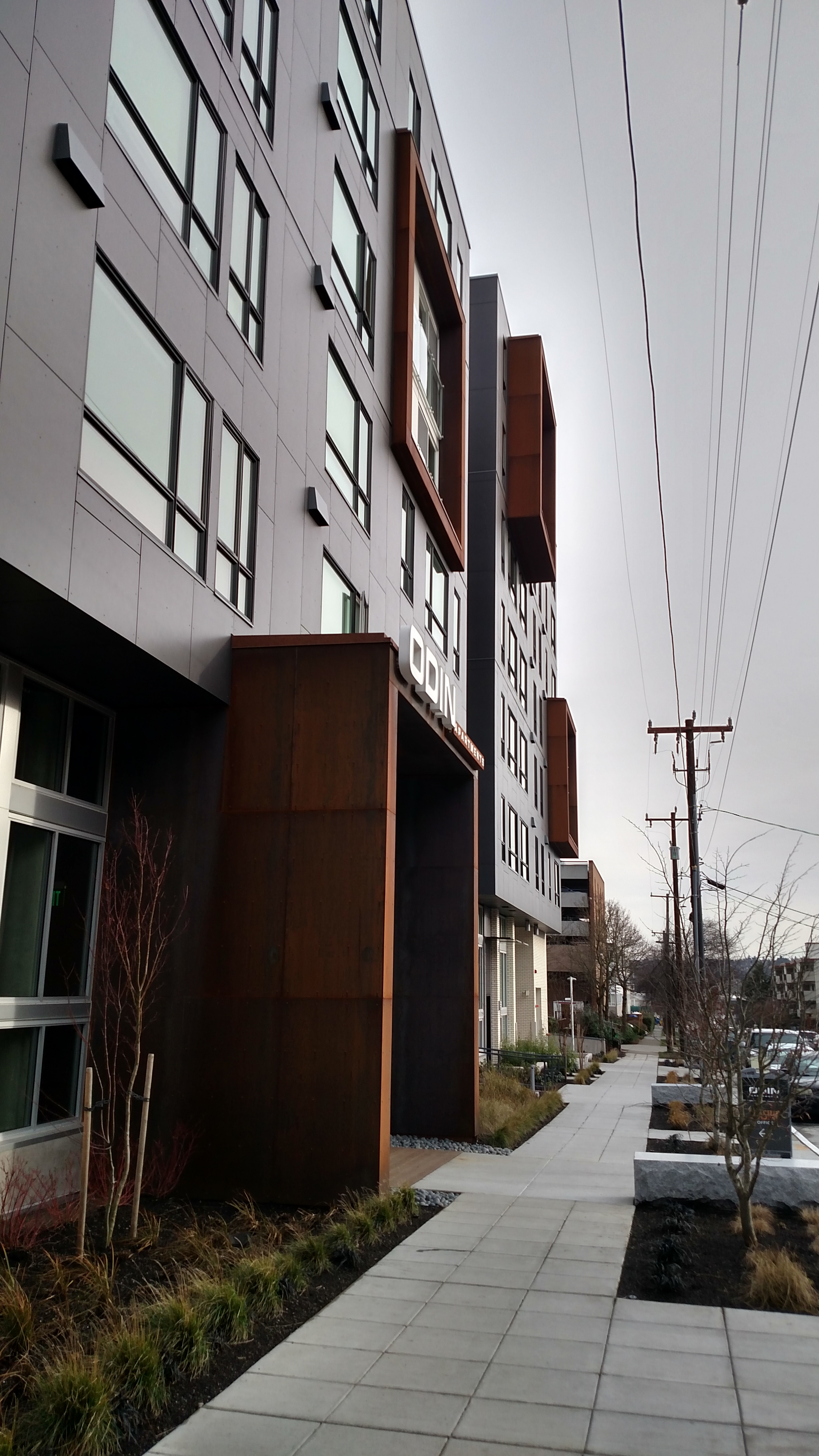 The Urbanist Part 97