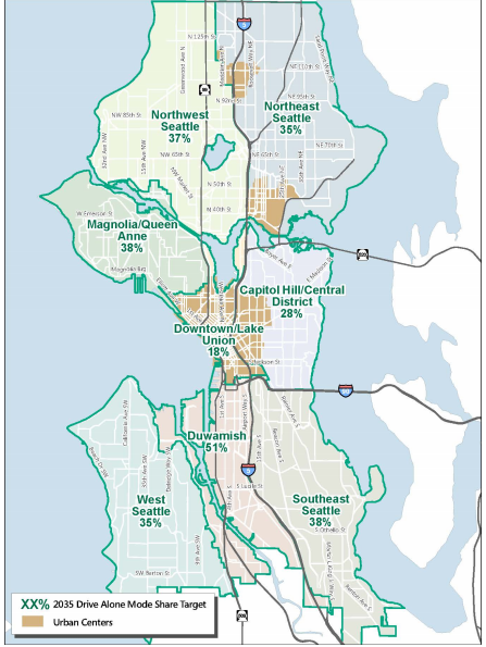 Seattle39s Comprehensive Plan Sails Ahead To Final Vote