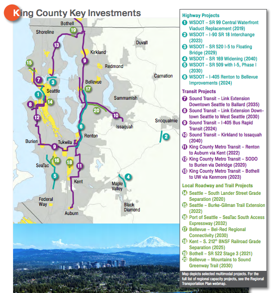 regional 2030 transportation plan essay This regional transportation plan rests mid-term (2021-2030 projects included in the short-term horizon also comprise the mpo's regional transportation.