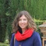 Profile photo of Sarah Oberklaid